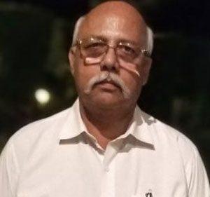 Mr. Parvez Kamaal, Director